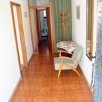 Apartament cu aer conditionat cu terasa cu 2 camere pentru 4 pers. A-4975-b
