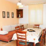 Sea View 2-Room Air Conditioned Apartment for 7 Persons A-1005-a