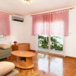Apartmanok A Tenger Mellett Mastrinka, Ciovo - 1005 Mastrinka
