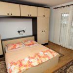 Apartament 3-osobowy z klimatyzacją z widokiem na morze z 1 pomieszczeniem sypialnianym A-2016-a