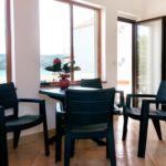 Pogled na more Klimatizirano apartman za 8 osoba(e) sa 3 spavaće(om) sobe(om) A-7606-b