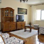 Apartament cu aer conditionat cu vedere spre mare cu 2 camere pentru 4 pers. A-269-a