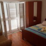 Apartman s klimatizací pro 3 os. s 1 ložnicí s výhledem na moře A-1087-e