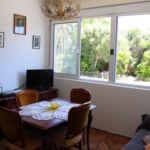 Apartament cu aer conditionat cu vedere spre mare cu 2 camere pentru 5 pers. A-13169-a