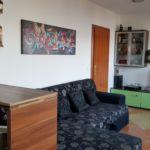 Apartament cu aer conditionat cu vedere spre mare cu 1 camera pentru 4 pers. A-12235-a