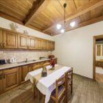 Apartament 5-osobowy Exclusive Przyjazny podróżom rodzinnym z 2 pomieszczeniami sypialnianymi (możliwa dostawka)