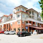 IL Mondo Cafe & Apartments Hajdúszoboszló