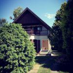 Tóra néző teljes ház 10 fős nyaraló (pótágyazható)