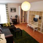 Lux Family 4 fős apartman 2 hálótérrel