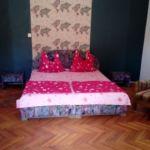 Földszintes Classic négyágyas szoba