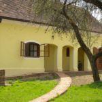Teljes ház Romantik 4 fős parasztház (pótágyazható)