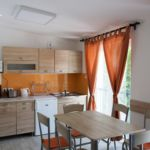 Panoramic 2-Room Family Apartment for 6 Persons