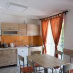 Apartament 6-osobowy Przyjazny podróżom rodzinnym z panoramą z 2 pomieszczeniami sypialnianymi
