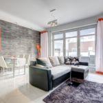 Dom & House Apartments Marina Residence Gdańsk