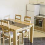 Apartament 6-osobowy z klimatyzacją z widokiem na morze z 2 pomieszczeniami sypialnianymi A-14000-c