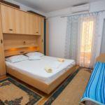 Apartament cu aer conditionat cu terasa cu 1 camera pentru 3 pers. AS-12816-a