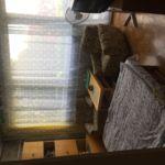 Teraszos Családi franciaágyas szoba