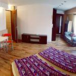 Apartament business Plus la etaj cu 1 camera pentru 2 pers. (se poate solicita pat suplimentar)