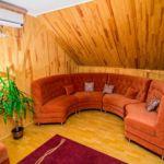2-Zimmer-Suite für 4 Personen mit Balkon