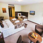 Pokój 3-osobowy Komfort