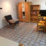 Teraszos Családi négyágyas szoba