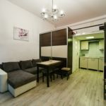 Apartament 4-osobowy z 1 sypialnią