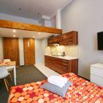 Apartament 2-osobowy z 1 sypialnią