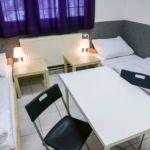 Standard szoba két külön ággyal
