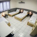 Basic négyágyas szoba