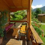Panoramic Whole House Holiday Home for 4 Persons (extra beds available)