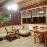 Tourist Holiday Home for 6 Persons