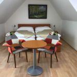 Hétágyas szoba