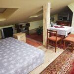 1-Zimmer-Apartment für 4 Personen