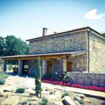 Vila Rustica Kras