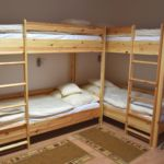 Tourist Trip nyolcágyas szoba