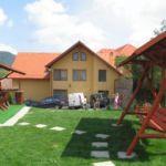 25-местный летний дом Премиум Люкс