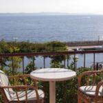 Apartman s klimatizací pro 7 os. se 4 ložnicemi s výhledem na moře