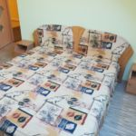 Camera dubla standard la etaj (se poate solicita pat suplimentar)