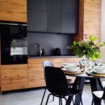 Földszintes teraszos 4 fős apartman (pótágyazható)