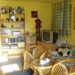 Földszinti Romantik 2 fős apartman 1 hálótérrel (pótágyazható)