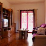 Apartman s klimatizací pro 3 os. s 1 ložnicí na poschodí