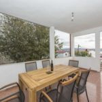 Sea View 3-Room Balcony Apartment for 8 Persons