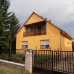 Teljes ház Családi 25 fős nyaraló