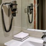 Air Conditioned Twin Room ensuite