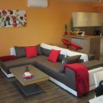 Exclusive Familie 2-Zimmer-Apartment für 4 Personen