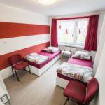 Na katu Udobnost soba sa dva odvojena kreveta (za 2 osoba(e))