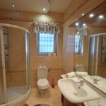 Légkondicionált Komfort 4 fős apartman 2 hálótérrel (pótágyazható)