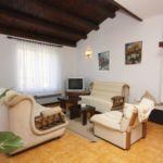 Klimatizirano Sa terasom apartman za 6 osoba(e) sa 3 spavaće(om) sobe(om) A-5292-a