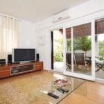Pogled na more Klimatizirano apartman za 5 osoba(e) sa 2 spavaće(om) sobe(om) A-4016-b