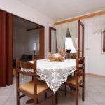 Apartament cu aer conditionat cu vedere spre mare cu 1 camera pentru 5 pers. A-9141-a